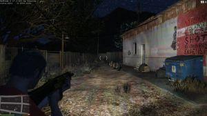 Long Range Flashlight - мод на сильный фонарь в гта 5