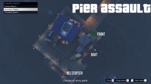 NOoSE - миссии и задания спецназа в gta 5