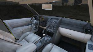 Lexus IS300 - мод на лексус для gta 5