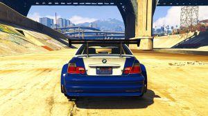 BMW M3 GTR Performance & Bodykit - тюнинг для новой бмв