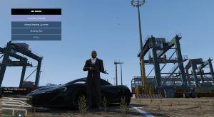 Item DLC - трейнер для dlc машин и оружия