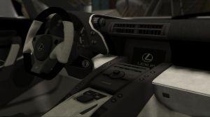 Lexus LFA - классная машина Лексус LFA для гта 5