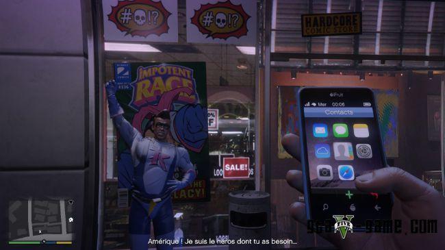 IOS8 for iFruit [HQ] - иконки IOS 8 в твоем смартфоне гта 5