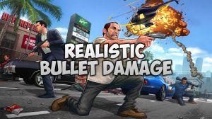 Realistic Bullet Damage - реалистичный урон от оружия