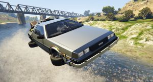 Delorean DMC12 - 3 � �����, ��������
