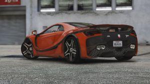 2016 GTA Spano -испанский суперкар спано